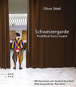 Schweizergarde - Pontifical Swiss Guard [Versione tedesca]