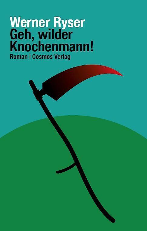 Geh, wilder Knochenmann! Cover