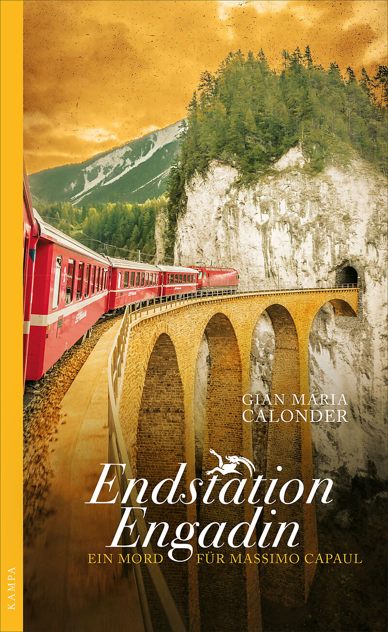 Endstation Engadin