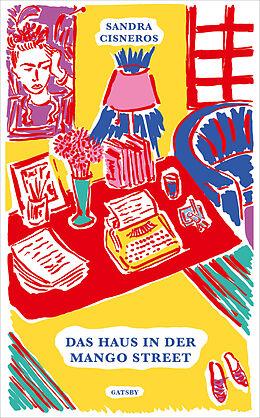 E-Book (epub) Das Haus in der Mango Street von Sandra Cisneros