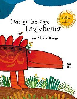 Das gutherzige Ungeheuer [Versione tedesca]