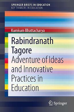 E-Book (pdf) Rabindranath Tagore von Kumkum Bhattacharya