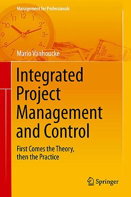 E-Book (pdf) Integrated Project Management and Control von Mario Vanhoucke