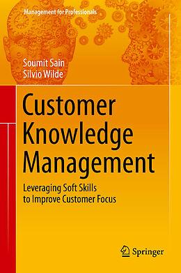 E-Book (pdf) Customer Knowledge Management von Soumit Sain, Silvio Wilde