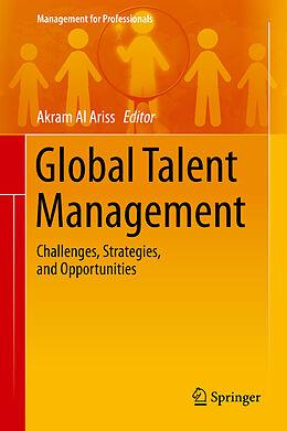 E-Book (pdf) Global Talent Management von Akram Al Ariss