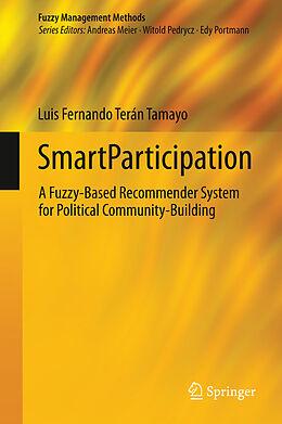 Fester Einband SmartParticipation von Luis Fernando Terán Tamayo