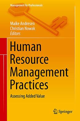 E-Book (pdf) Human Resource Management Practices von