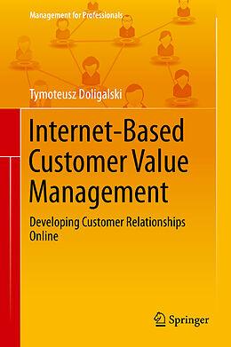 E-Book (pdf) Internet-Based Customer Value Management von Tymoteusz Doligalski