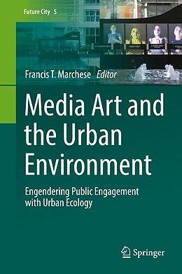 E-Book (pdf) Media Art and the Urban Environment von