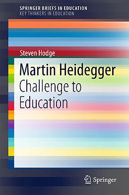 E-Book (pdf) Martin Heidegger von Steven Hodge