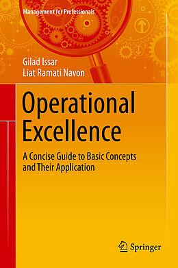 E-Book (pdf) Operational Excellence von Gilad Issar, Liat Ramati Navon
