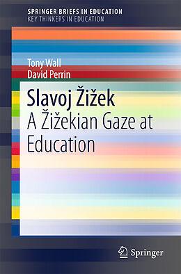 E-Book (pdf) Slavoj Zizek von Tony Wall, David Perrin