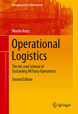 E-Book (pdf) Operational Logistics von Moshe Kress
