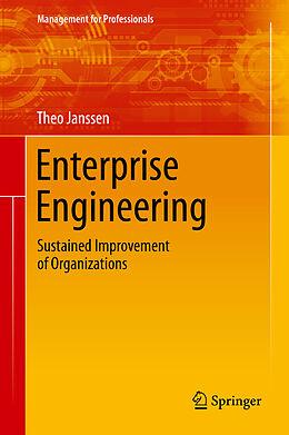 E-Book (pdf) Enterprise Engineering von Theo Janssen