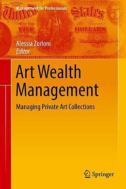 E-Book (pdf) Art Wealth Management von