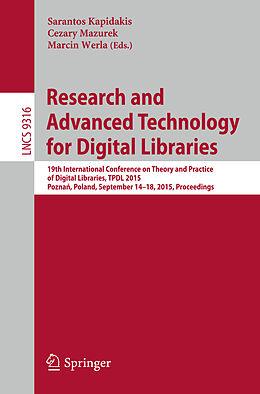 Cover: https://exlibris.azureedge.net/covers/9783/3192/4592/8/9783319245928xl.jpg