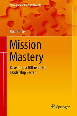 E-Book (pdf) Mission Mastery von Brian Dive
