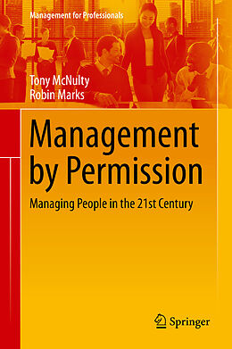 E-Book (pdf) Management by Permission von Tony McNulty, Robin Marks