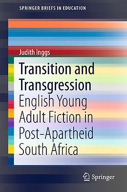 E-Book (pdf) Transition and Transgression von Judith Inggs