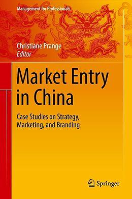 E-Book (pdf) Market Entry in China von