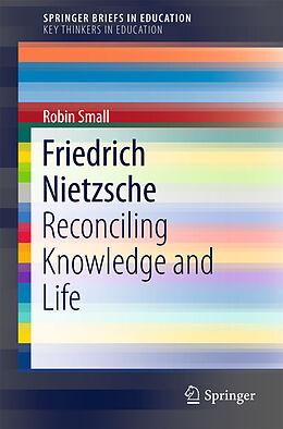 E-Book (pdf) Friedrich Nietzsche von Robin Small