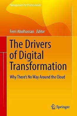 E-Book (pdf) The Drivers of Digital Transformation von