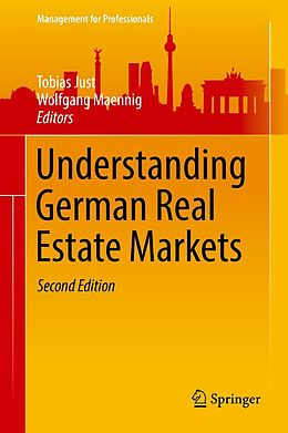 E-Book (pdf) Understanding German Real Estate Markets von