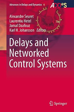 E-Book (pdf) Delays and Networked Control Systems von