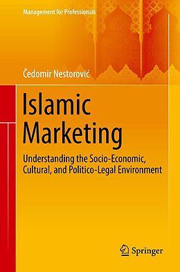 E-Book (pdf) Islamic Marketing von Cedomir Nestorovic