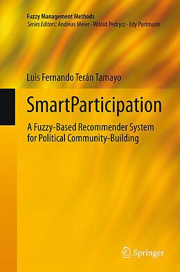 Kartonierter Einband SmartParticipation von Luis Fernando Terán Tamayo