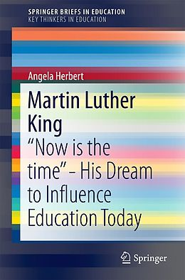 E-Book (pdf) Martin Luther King von Angela Herbert