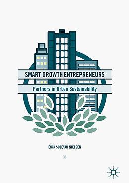 E-Book (pdf) Smart Growth Entrepreneurs von Erik Solevad Nielsen