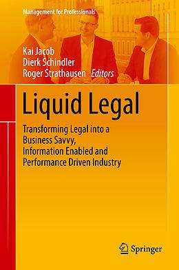 E-Book (pdf) Liquid Legal von