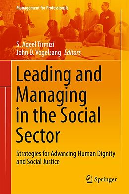 E-Book (pdf) Leading and Managing in the Social Sector von