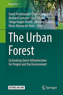 E-Book (pdf) The Urban Forest von