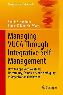 E-Book (pdf) Managing VUCA Through Integrative Self-Management von