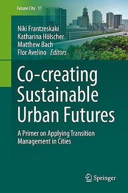 E-Book (pdf) Co-creating Sustainable Urban Futures von