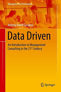 E-Book (pdf) Data Driven von Jeremy David Curuksu