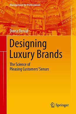 E-Book (pdf) Designing Luxury Brands von Diana Derval
