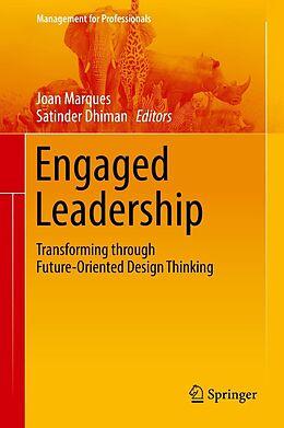 E-Book (pdf) Engaged Leadership von