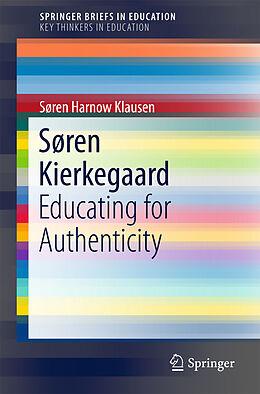 E-Book (pdf) Søren Kierkegaard von Søren Harnow Klausen