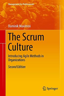 E-Book (pdf) The Scrum Culture von Dominik Maximini