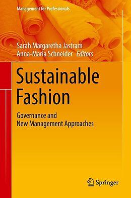 E-Book (pdf) Sustainable Fashion von