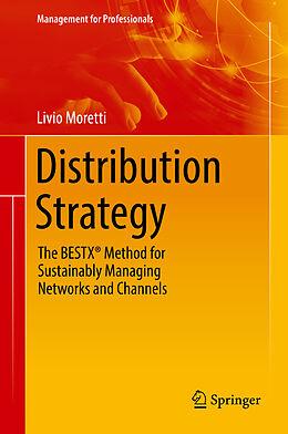 E-Book (pdf) Distribution Strategy von Livio Moretti