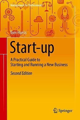 E-Book (pdf) Start-up von Tom Harris