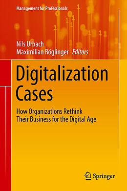 E-Book (pdf) Digitalization Cases von