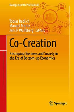 E-Book (pdf) Co-Creation von