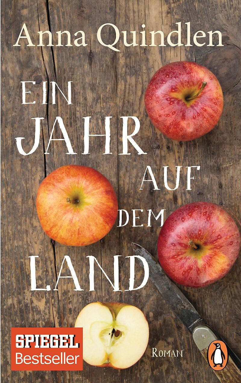 Ein Jahr auf dem Land [Versione tedesca]