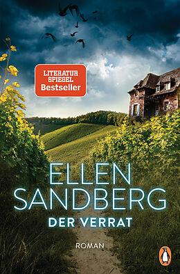 Kartonierter Einband Der Verrat von Ellen Sandberg
