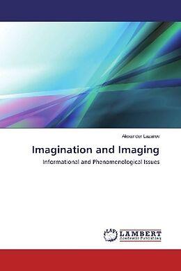 Kartonierter Einband Imagination and Imaging von Alexander Lazarov